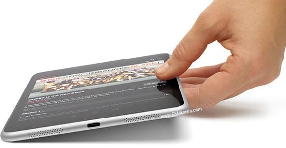 แท็บเล็ต Nokia N1 ใหม่ เครื่อง