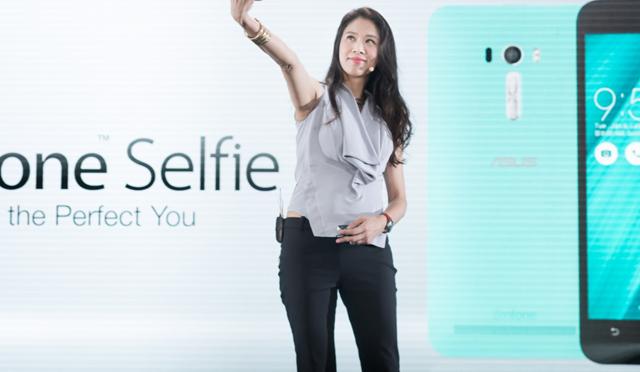 Asus ,สมาทโฟน ,ZenFone Selfie ,เซลฟี่