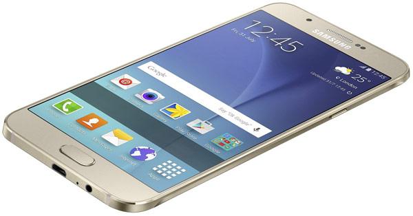 สมาทโฟน,ซัมซุง, Galaxy A9 ,จอ 6 นิ้ว,อินเดีย