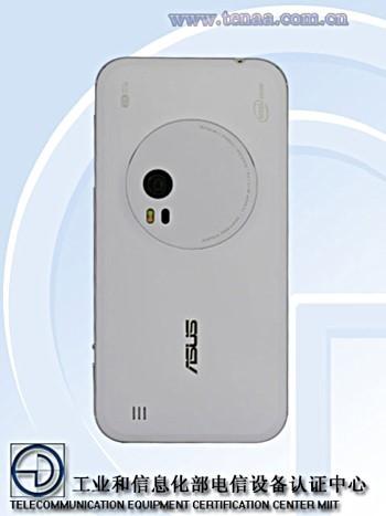 Asus Zenfone Zoom (Z00XSB) 2