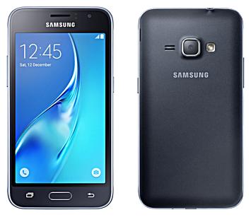 Samsung Galaxy J1 (2016) 1
