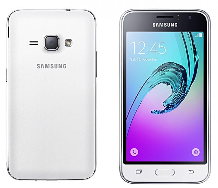 Samsung Galaxy J1 (2016) 2