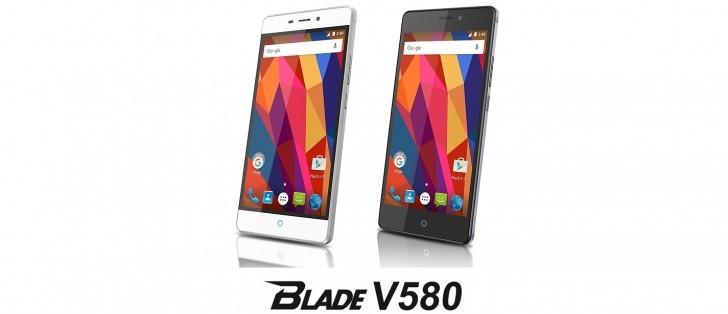 ZTE Blade V580 1