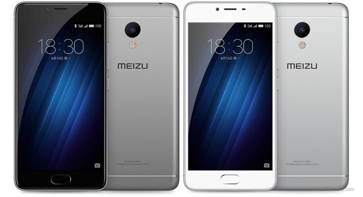 Meizu m3s2