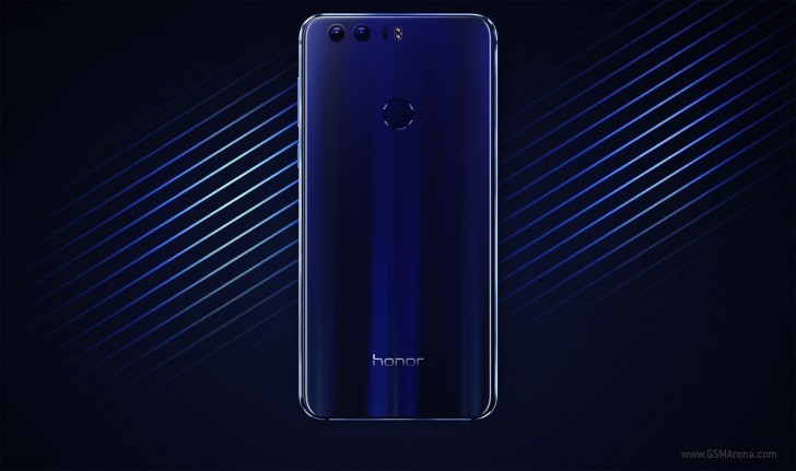 Honor 83
