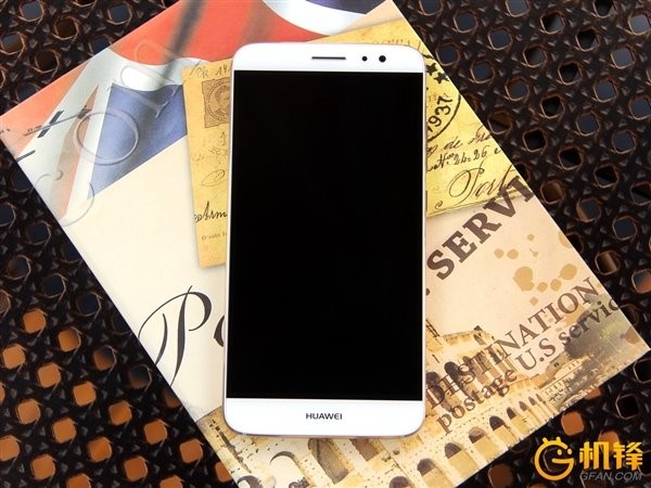 Huawei G9 Plus 1