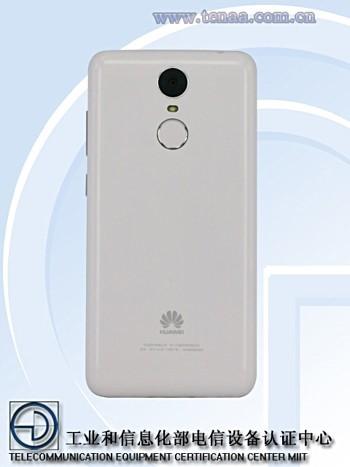 Huawei NCE-AL00 2