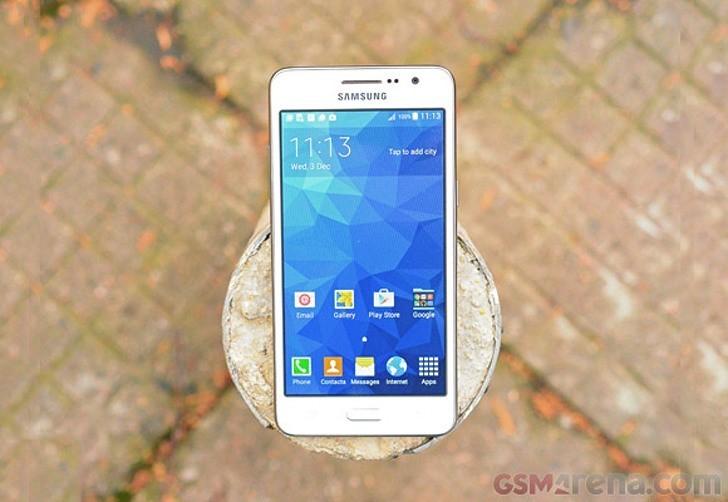 Samsung Galaxy Grand Prime (2016) 1
