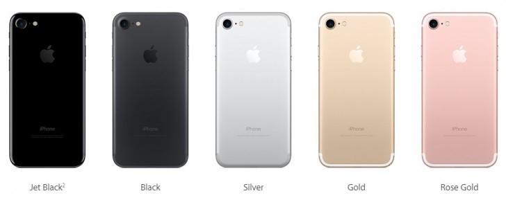 iPhone 72