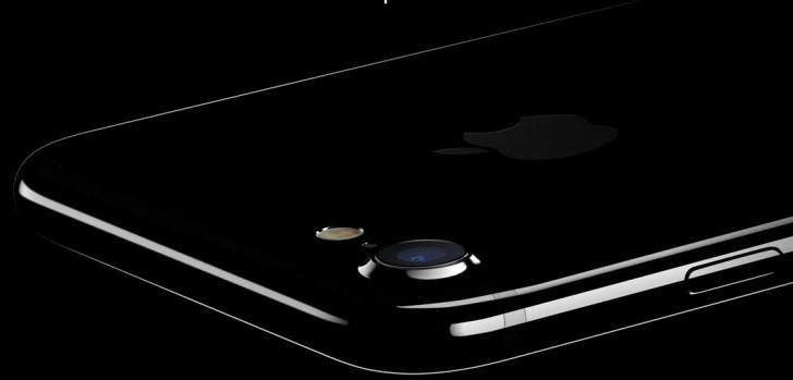iPhone 76