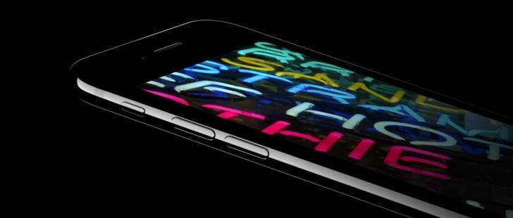 iPhone 78