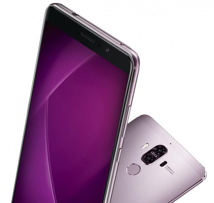 Huawei Mate 9-1
