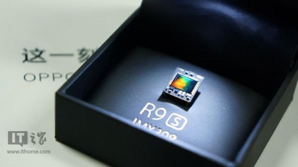 Oppo R9s 3