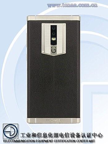 Gionee M2017 2